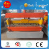 Steel Roof Tile Making Used Roll Forming Machine