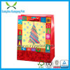 Factory Custom Made Cheap Paper Jewelry Gift Bag