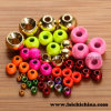 Wholesale Tungsten Fishing Fly Tying Round Beads