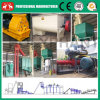 Full Automatic Factory Price Animal Feed Plant