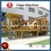 High Efficiency and More Convenience Mobile Crushing Plant--Jaw Crusher Plant