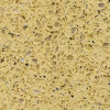 Yellow Hot Selling Quartz Surface for Bathroom