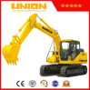 High Cost Performance Sunion Dls130-9 Crawler Excavator