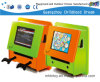 Touch Screen Game Console Play Game for Children (HD-17201)