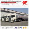 40000L Oil Tank Truck Trailer for Edible Oil Transportation