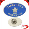2014 Oval Customized Metal Lapel Pin