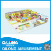 Wenzhou Soft Playground for Kids Play (QL-3024C)