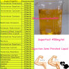 Semi Finished Supertest 450mg/Ml for Muscle Growth