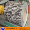 Various Pattern Printed PPGL Steel Coil