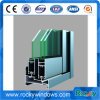 Aluminium Profiles - Windows and Doors System