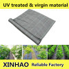 PP Weedmat, Plastic Mulch Weed Barrier Fabric, Anti Weed Fabric