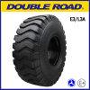 OTR Tyre 23.5-25, Bias Tyre Brand-Doubleroad E3/L3