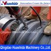 PE/PVC Plastic Extrusion Welder Extruder