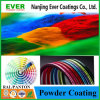 White Aluminium Epoxy Polyester Powder Coatings