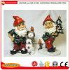 Resin Garden Decor of Gnome Outdoor Christmas Gifts