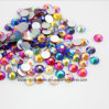 Top Quality Multicolor Wholesale Hot Fix Rhinestone Preciosa Crystal (TP-multicolor ab)