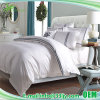 60s Satin Cheap Price Cotton Satin Bedding Set