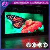 High Brightness P4.81 Indoor Full Color LED Wall Screen