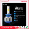 COB LED Headlight Bulb Conversion Kit 36W 3600lm 5000k