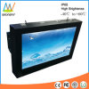 49 Inch High Brightness Digital Signage Outdoor Advertising Media (MW-491OB)