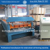 Roof Panel Roll Forming Machine Roll Former for Sale