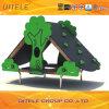 New PE and Wood-Plastic Children Playground Equipment (PE-22003)