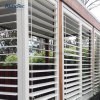 Aluminium Shutter and Louvres