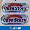 Wholesale Custom Clear Dome Epoxy Resin Sticker