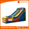 China Inflatable Toy /Jumping Bouncy Castle Bouncer Penguin Slide (T4-198)