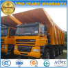 Ginaf 5 Axles Heavy Duty 70 Dons Mining Dump Truck