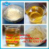 Tmt Blend 500 Semimade Steroid Solution with Injectable