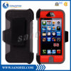 Defender Cover Case for iPhone 5 with Belt Clip
