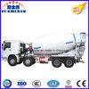 Camc 8*4 Diesel Concrete Mixer Truck Heavy Truck 3 Axles