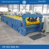 Hydraulic Press Cutting Metal Roof Roll Forming Machine