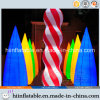 Hot Selling Party, Club Decoration Lighting Inflatable Tube, Pillar with LED Light for Sale