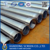 Stainless Steel 316 Water Well Casing Pipe with Threads Coupling