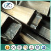 Tyt China Supplier of Galvanized Square Pipe for Building The Foundation, High-Speed Rail, Sports Equipments
