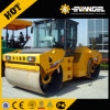 XD132 Hydraulic Double Drum Vibratory Road Roller