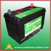 N70-Mf Automotive Battery 70ah 12V