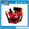 360 Degree Rotation 3 Screen 6dof Racing Simulator 3D Car Racing Games Vr Game