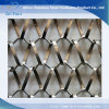 Popular Stainless Steel Architecture Decorative Wire Mesh