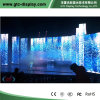 P6 Indoor & Outdoor LED Display LED Billboard LED Screen with CE RoHS FCC Certificate
