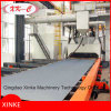 Steel Sheet Airless Shot Blasting Cleaning Equipment
