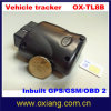 Inbuilt GPS GSM OBD2 Wireless Car Tracker Ox-Tl8b
