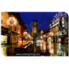 Outdoor Decoration Street Decoration Light for Christmas