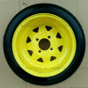 18X 8.50-8 4.00-8 3.50-8 Solid Rubber/Flat Free/PU Foam Tire