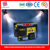 3kw Gasoline Generator Set for Home & Outdoor Use (SP5500E1)