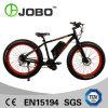 Electric Mountain Bike with Suspension Crank Mot Fatbike