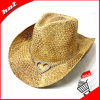 2017 Fashion Straw Hat Cowboy Hat