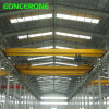 15 Ton Double Girder Overhead Crane / Bridge Crane